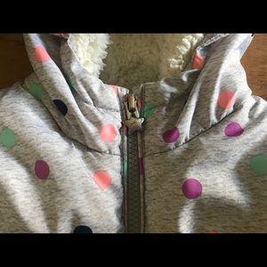 OshKosh B'gosh Jackets & Coats - Girls winter coat
